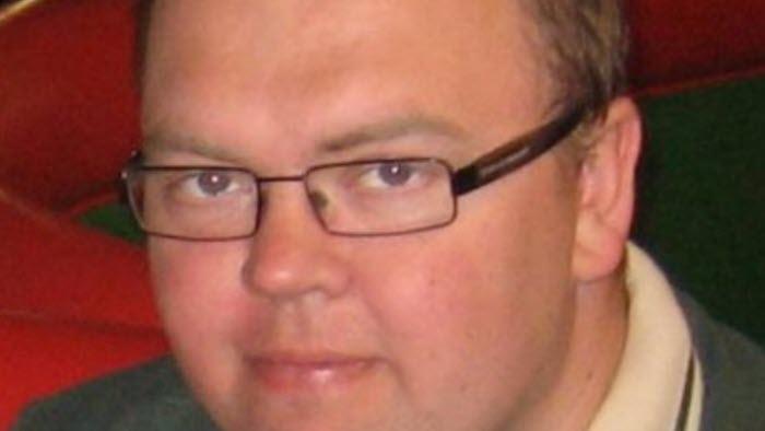 Mikael Arvidsson, ledamot LRF Dalarna