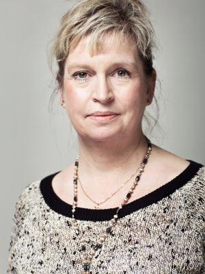 Linda Haugskott