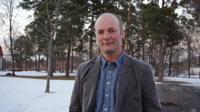 Regionordförande LRF Örebro