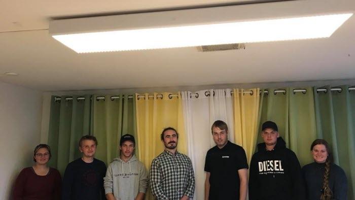 Lavatar Värmland