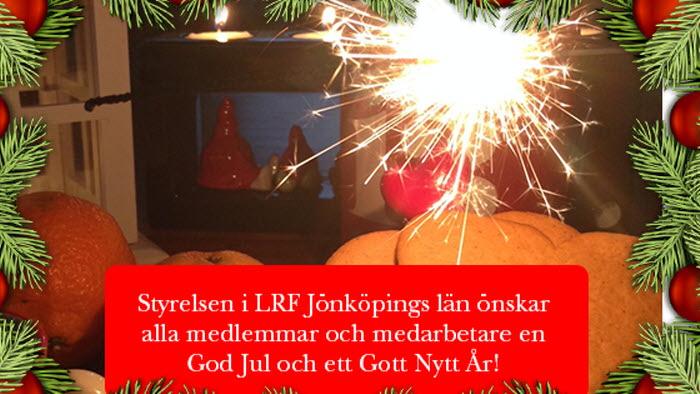 Julhälsning Jpg 2019